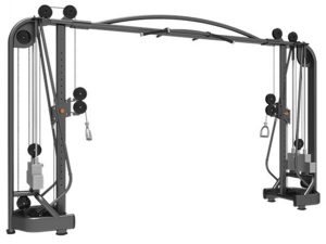 دستگاه بدنسازی کراس اور مدل LDLS-024