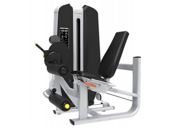 دستگاه بدنسازی پشت پا نشسته مدل LDLS-013