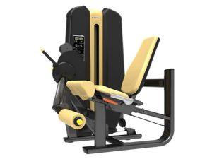 دستگاه بدنسازی جلو پا نشسته مدل LDLS-014