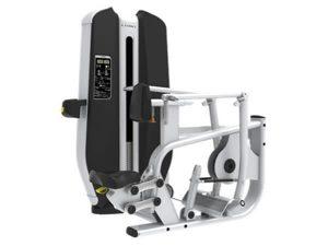 دستگاه بدنسازی اچ شرکت land fitness مدل LDLS-004
