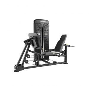دستگاه بدنسازی پرس پا bodystrong مدلbu-015