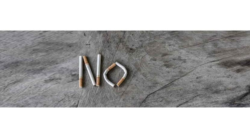 مزایای ترک سیگار برای سلامتی