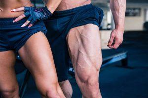 بهترین تمرینات بدنسازی برای پاهایی قدرتمند
